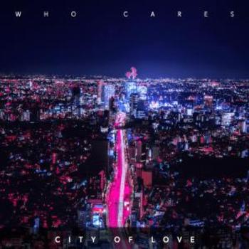 City Of Love - Single
