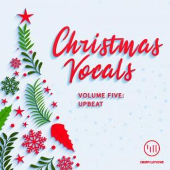 Christmas Vocals Vol 5: Upbeat