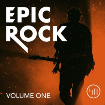 Epic Rock Vol 1