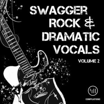 Swagger Rock & Dramatic Vocals Vol 2