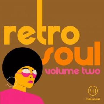 Retro Soul Vol 2