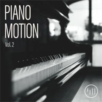 Piano Motion Vol 2