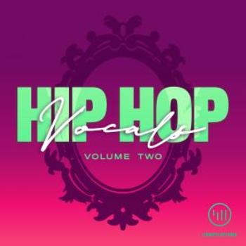 Hip-Hop Vocals Vol 2