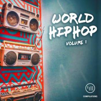World Hip-Hop Vol 1