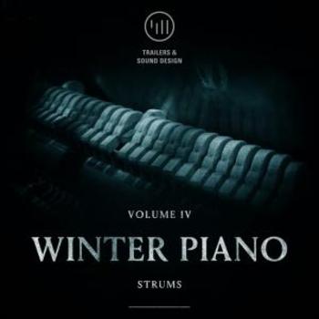 Winter Piano Vol 4: Strums