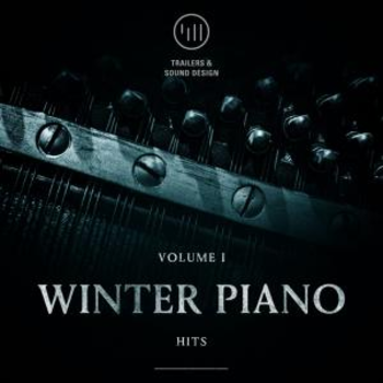 Winter Piano Vol 1: Hits