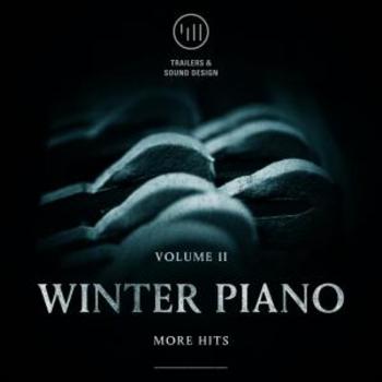 Winter Piano Vol 2: More Hits