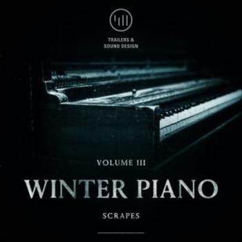 Winter Piano Vol 3: Scrapes