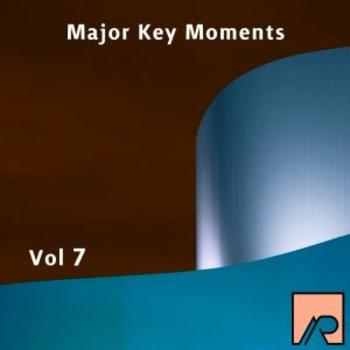 Major Key Moments Vol 7