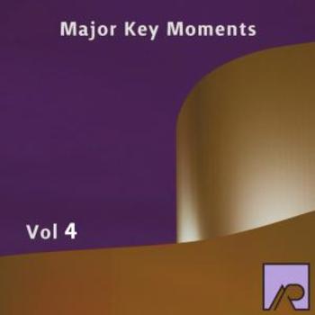 Major Key Moments Vol 4
