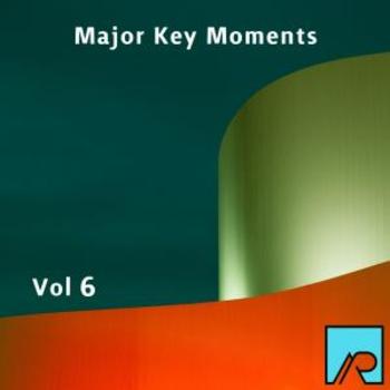 Major Key Moments Vol 6