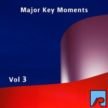 Major Key Moments Vol 3