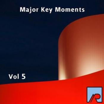Major Key Moments Vol 5