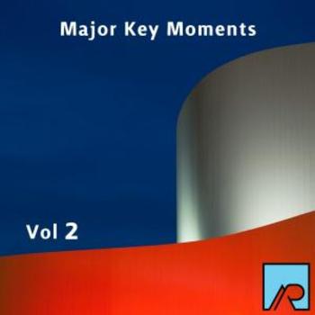 Major Key Moments Vol 2