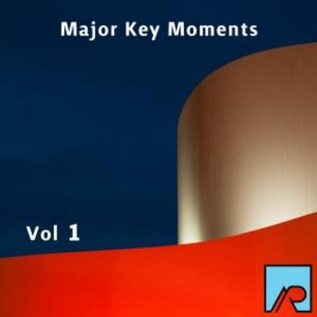 Major Key Moments Vol 1
