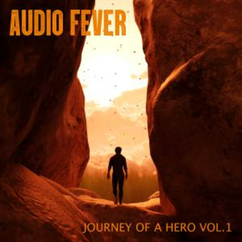 Journey of a Hero Vol 1