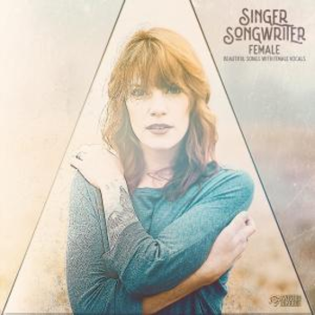 Singer Songwriter - Female