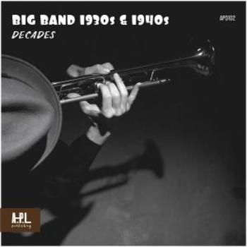 Big Band 1930s & 1940s