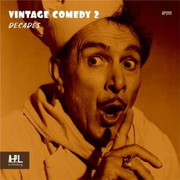 Vintage Comedy 2