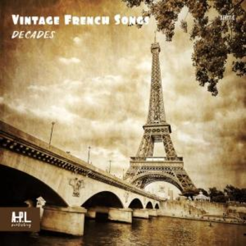 Vintage French Songs