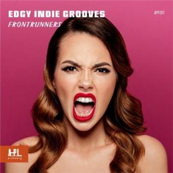 Edgy Indie Grooves