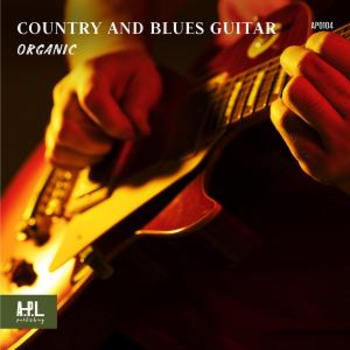 Country and blues guitar