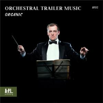 Orchestral Trailer Music