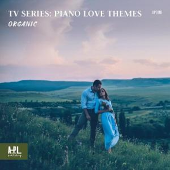 TV Series: Piano Love Themes