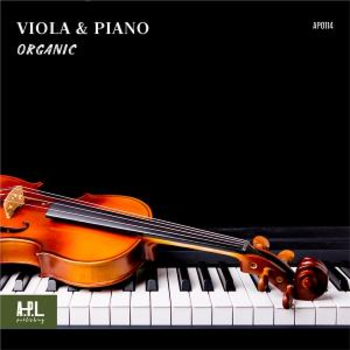 Viola & Piano