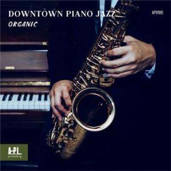 Downtown Piano Jazz