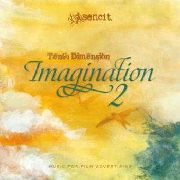 Imagination 2 Volume 16