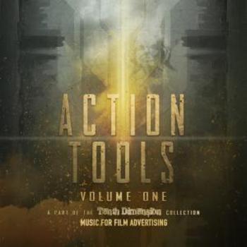 Action Tools Volume 1