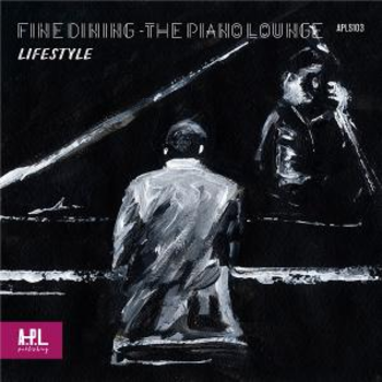 Fine dining - The piano lounge
