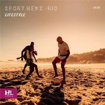 SPORT NEWS - Rio