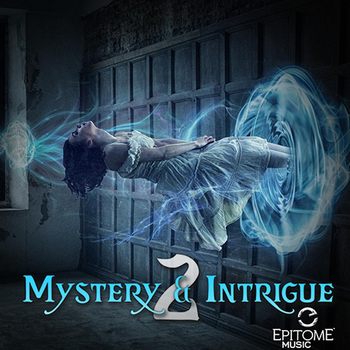 Mystery & Intrigue Vol. 2