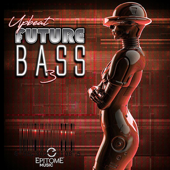 Upbeat Future Bass Vol. 3