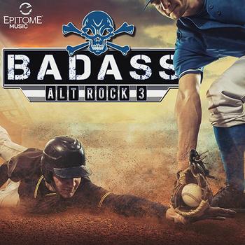 Badass Alt Rock Vol. 3