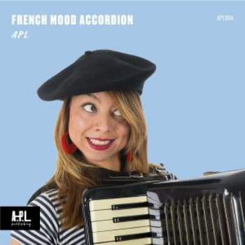 APL 004 French Mood Accordion