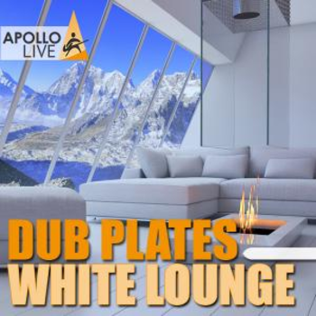 APL 035 White Lounge Dub Plates