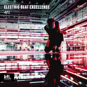 APL 033 Electric Beat Excellence