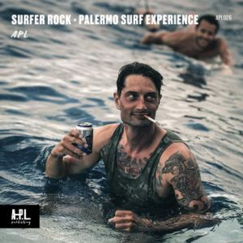 APL 026 Surfer Rock Palermo surf experience