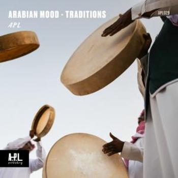 APL 029 Arabian Mood Traditions