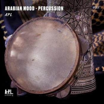 APL 031 Arabian Mood Percussion