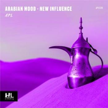 APL 030 Arabian Mood New Influence