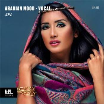 APL 032 Arabian Mood Vocal