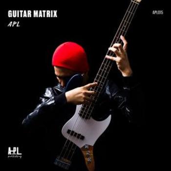 APL 015 Guitar Matrix