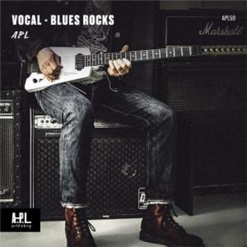 APL 050 Vocal Blues Rocks