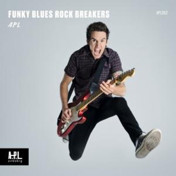 APL 052 Funky Blues Rock Breakers