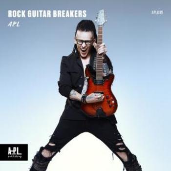 APL 039 Rock Guitar Breakers