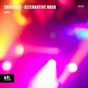 APL 038 Shoegaze Alternative Rock
